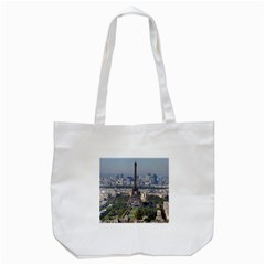 Eiffel Tower 2 Tote Bag (white)  by trendistuff