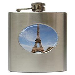 Eiffel Tower Hip Flask (6 Oz)