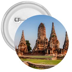 Chaiwatthanaram 3  Buttons by trendistuff