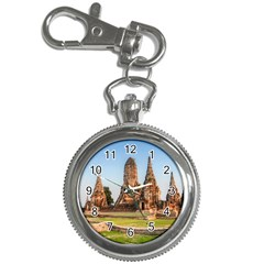 Chaiwatthanaram Key Chain Watches by trendistuff