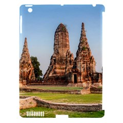 Chaiwatthanaram Apple Ipad 3/4 Hardshell Case (compatible With Smart Cover) by trendistuff