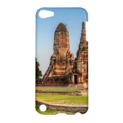 Chaiwatthanaram Apple Ipod Touch 5 Hardshell Case by trendistuff
