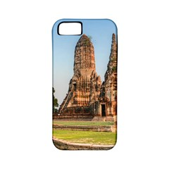 Chaiwatthanaram Apple Iphone 5 Classic Hardshell Case (pc+silicone) by trendistuff