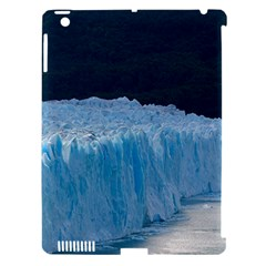 Perito Moreno Glacier Apple Ipad 3/4 Hardshell Case (compatible With Smart Cover) by trendistuff