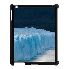 Perito Moreno Glacier Apple Ipad 3/4 Case (black) by trendistuff