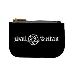 Hail Seitan Mini Coin Purses
