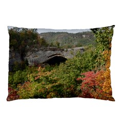 Natural Arch Pillow Cases (two Sides) by trendistuff