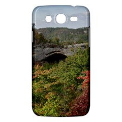 Natural Arch Samsung Galaxy Mega 5 8 I9152 Hardshell Case  by trendistuff