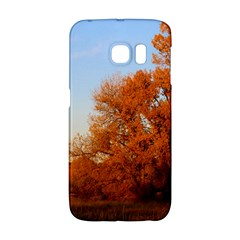 Beautiful Autumn Day Galaxy S6 Edge by trendistuff