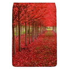Avenue Of Trees Flap Covers (l)  by trendistuff