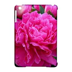 Paeonia Eleanor Apple Ipad Mini Hardshell Case (compatible With Smart Cover) by trendistuff