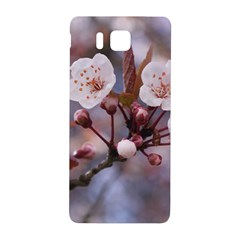 Cherry Blossoms Samsung Galaxy Alpha Hardshell Back Case by trendistuff