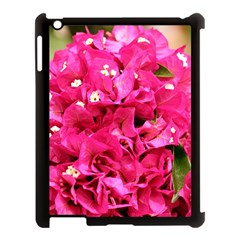 Bougainvillea Apple Ipad 3/4 Case (black) by trendistuff