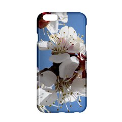 Apricot Blossoms Apple Iphone 6/6s Hardshell Case by trendistuff