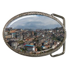 Yuanyang County Belt Buckles by trendistuff