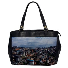 Yuanyang County Office Handbags by trendistuff