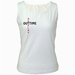 Outtime / Outplay Women s Tank Tops