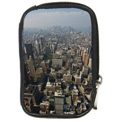 Manhattan 2 Compact Camera Cases by trendistuff