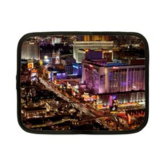 Las Vegas 2 Netbook Case (small)  by trendistuff