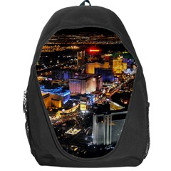 Las Vegas 1 Backpack Bag by trendistuff