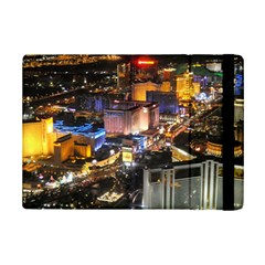 Las Vegas 1 Ipad Mini 2 Flip Cases by trendistuff