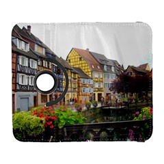 Colmar France Samsung Galaxy S  Iii Flip 360 Case by trendistuff