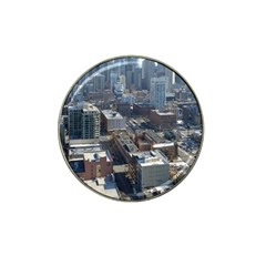 Chicago Hat Clip Ball Marker (10 Pack) by trendistuff