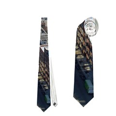 Chicago Neckties (two Side)  by trendistuff