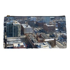 Chicago Pencil Cases by trendistuff