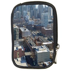 Chicago Compact Camera Cases by trendistuff