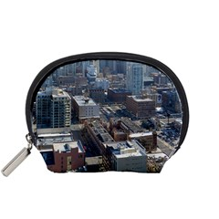 Chicago Accessory Pouches (small)  by trendistuff