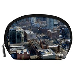 Chicago Accessory Pouches (large)  by trendistuff