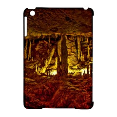 Volcano Cave Apple Ipad Mini Hardshell Case (compatible With Smart Cover) by trendistuff