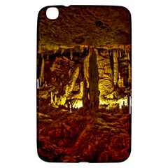 Volcano Cave Samsung Galaxy Tab 3 (8 ) T3100 Hardshell Case  by trendistuff