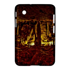 Volcano Cave Samsung Galaxy Tab 2 (7 ) P3100 Hardshell Case  by trendistuff