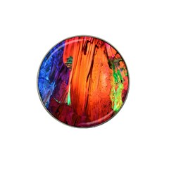 Reed Flute Caves 4 Hat Clip Ball Marker