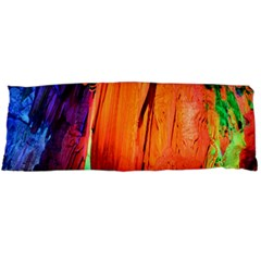 Reed Flute Caves 4 Body Pillow Cases Dakimakura (two Sides)
