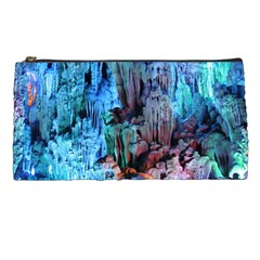 Reed Flute Caves 3 Pencil Cases by trendistuff