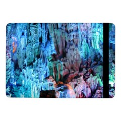 Reed Flute Caves 3 Samsung Galaxy Tab Pro 10 1  Flip Case by trendistuff