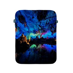 Reed Flute Caves 2 Apple Ipad 2/3/4 Protective Soft Cases by trendistuff