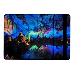 Reed Flute Caves 2 Samsung Galaxy Tab Pro 10 1  Flip Case by trendistuff