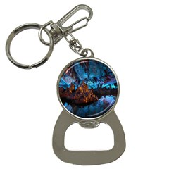 Reed Flute Caves 1 Bottle Opener Key Chains by trendistuff
