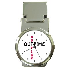 Outtime / Outplay Money Clip Watches