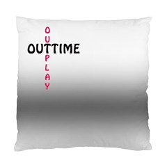 Outtime / Outplay Standard Cushion Cases (two Sides)  by RespawnLARPer