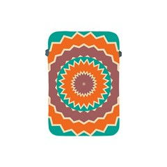 Hypnotic Star			apple Ipad Mini Protective Soft Case by LalyLauraFLM