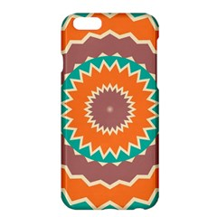 Hypnotic Star			apple Iphone 6 Plus/6s Plus Hardshell Case by LalyLauraFLM