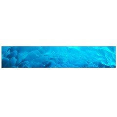 Mendenhall Ice Caves 3 Flano Scarf (large)  by trendistuff