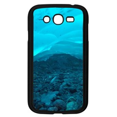 Mendenhall Ice Caves 1 Samsung Galaxy Grand Duos I9082 Case (black)