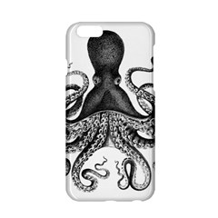 Vintage Octopus Apple Iphone 6/6s Hardshell Case by waywardmuse