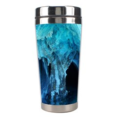 Marble Caves 3 Stainless Steel Travel Tumblers by trendistuff